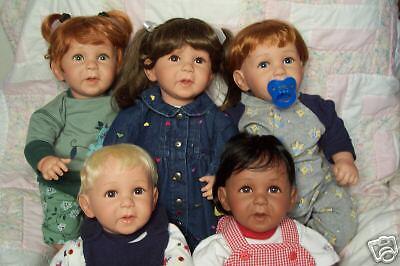 Babies by Bernadette