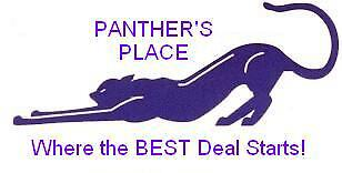 PANTHERS PLACE