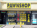 North Hollywood Pawn Shop