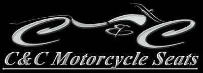 C&C Motorcycle Seats