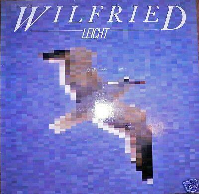 LP / Wilfried / Selten /