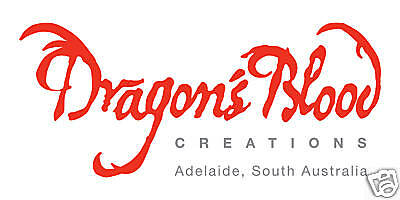 Dragon's Blood Creations