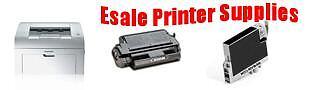 Esale Printer Supplies