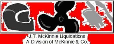 J T McKinnie Liquidations