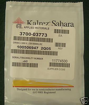 Dupont Dow Kalrez Sahara O Ring  Amat 3700 03773