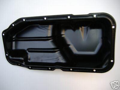 Vauxhall Astra Cavalier Calibra Vectra 1.6 1.8 2.0 Oil Pan Steel Sump 90200542