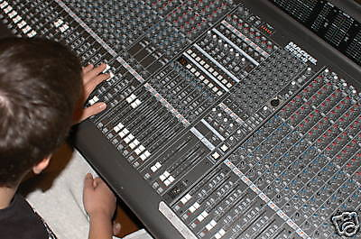 Professional Audio Products