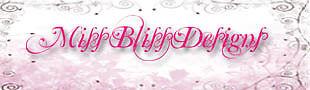 Miss Bliss Designs