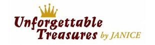 Unforgettable Treasures by Janice