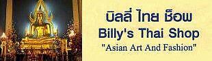 Billy's Thai Shop