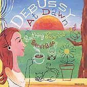 Debussy-at-Dawn-New-Cassette-Claudio-Arrau-George-Pieterson-Henryk-Szeryng-Class