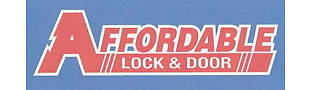 Affordable Lock and Door