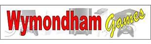 Wymondham Games